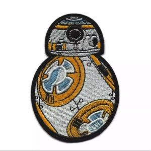 Other - ✨BB8 STAR WARS Patch✨